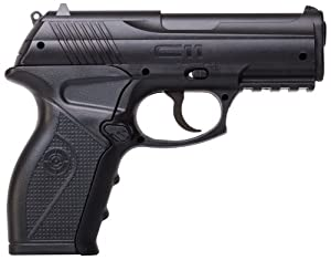 Crosman C11 CO2-Powered .177 Pistol