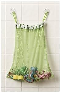 Mommys Helper Tidy Tub Toy Bag