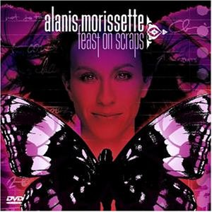 Alanis Morissette - Alanis Morissette - Feast on Scraps (+ Audio-CD) - Lyrics2You