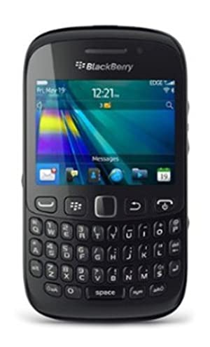 Blackberry 9220 Curve Unlocked GSM Quad-Band Smartphone