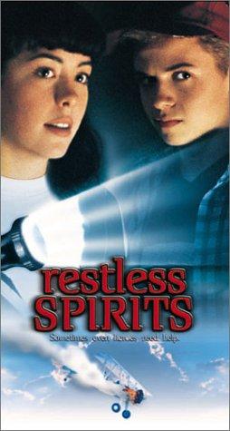 Restless Spirits [VHS] [Import]