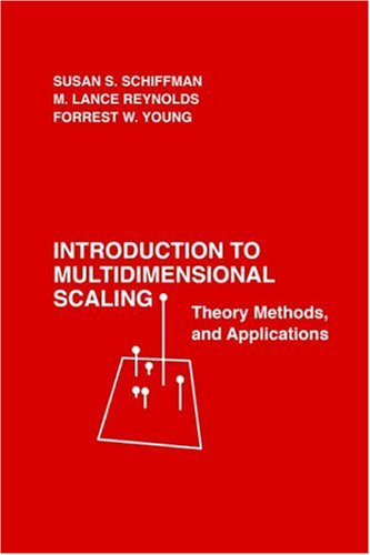 Introduction to Multidimensional Scaling: Theory, Methods, and