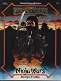 Ninja Wars (AD&D/Forgotten Realms/Oriental Adventures Module FROA1) (0880388951) by Nigel Findley
