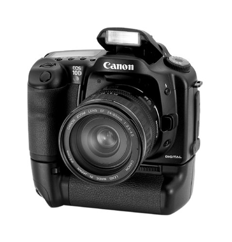 Canon EOS 10D (Body Only)