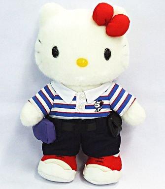 ハロー キティー(日本正規品) 制服シリーズ 佐川急便