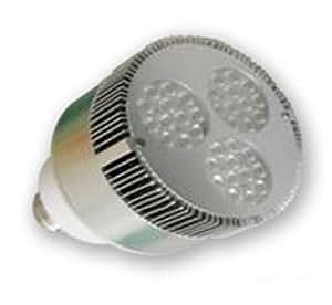 Light Efficient Design Led 8042 E40 Base 120 277v 45