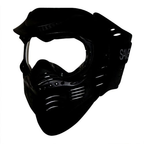 Save Phace Vengeance Tactical Mask, Black back-280417