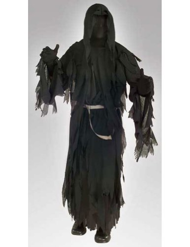 Adult-Costume Ringwraith Halloween Costume - Most Adults