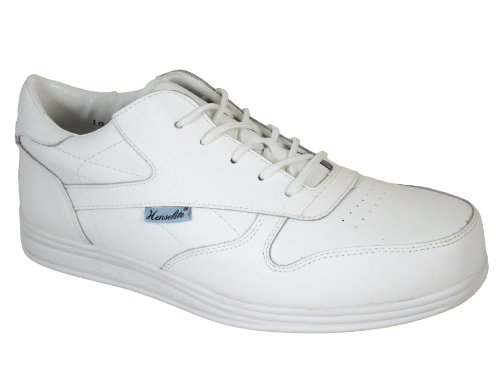 mens-henselite-victory-sport-white-lace-up-leather-lawn-bowls-shoes-white-uk-size-8