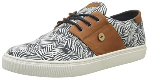 Faguo cypresslone, Sneakers Basse Uomo, Multicolore (Multicolor (S1601 Palm Chalk)), 41