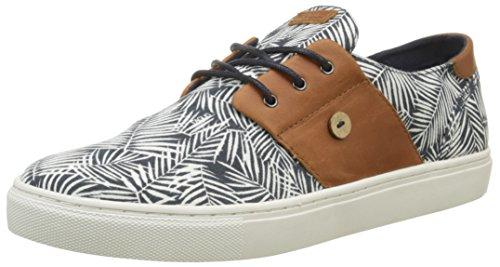 Faguo cypresslone, Sneakers Basse Uomo, Multicolore (Multicolor (S1601 Palm Chalk)), 41