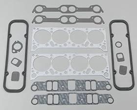 Edelbrock 7361 Cylinder Head Gasket - Set of 2