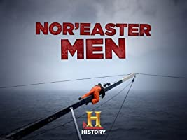 Nor'easter Men Season 1
