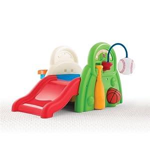 Sportstastic Activity Center 2 Pack
