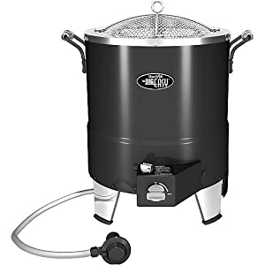 Char-Broil 10101480/08101480 The Big Easy Oil-Less Infrared Turkey Fryer