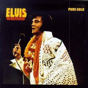 Elvis Presley - Pure Gold - Zortam Music