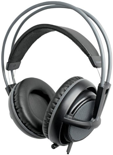 SteelSeries Siberia v2 Cross Plattform Gaming Headset