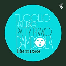 Bambola Remixes