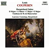L. Couperin - Harpsichord Works