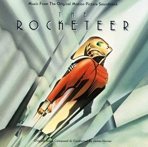 America - The Rocketeer: Music From The Original Motion Picture Soundtrack - Zortam Music