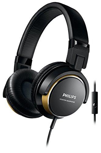 Philips SHL3265BG/00 Kopfhörer mit Mikrofon