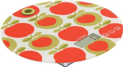 Typhoon Apple Heart Balance de cuisine électronique
