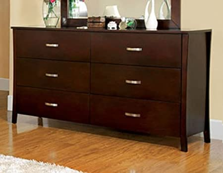Furniture Of America CM7600D Midland I Dresser