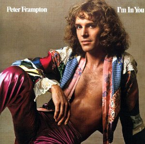Peter Frampton - I M In You - Zortam Music