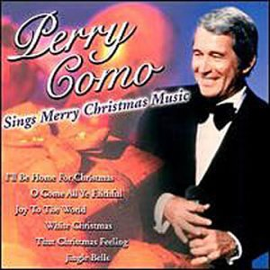 Perry Como - Perry Como Sings Merry Christmas Music - Amazon.com Music
