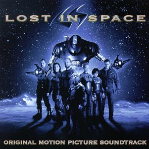 VA-Lost In Space-OST-CD-FLAC-1998-FORSAKEN Download