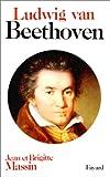echange, troc Jean Massin, Brigitte Massin - Ludwig van Beethoven