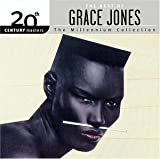 Jones Grace 20th Century Masters: Millennium Collection album review