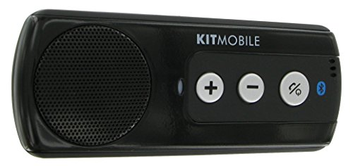 Kit Bluetooth KFZ-Freisprecheinrichtung