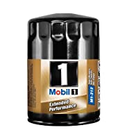 Mobil 1 M1-212 Extended Performance Oil Filter by Mobil 1