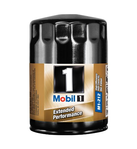 Mobil 1 M1-212 Extended Performance Oil Filter (Oil Filter Mobile 1 compare prices)