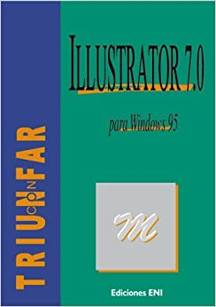 Illustrator 7 para Windows, colección Triunfar Con, en