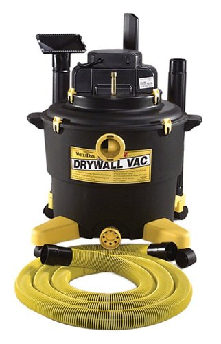 16 Gallon Wet Dry Vac front-20670