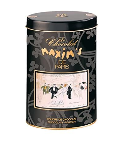Maxim's de Paris Tin of Chocolate Powder