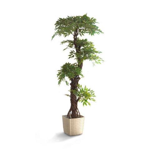 Large Luxury Artificial Japanese Fruticosa Tree, Stylish