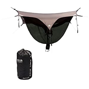OneLink Sleep System with Double Nest Hammock by Eagles Nest Outfitters