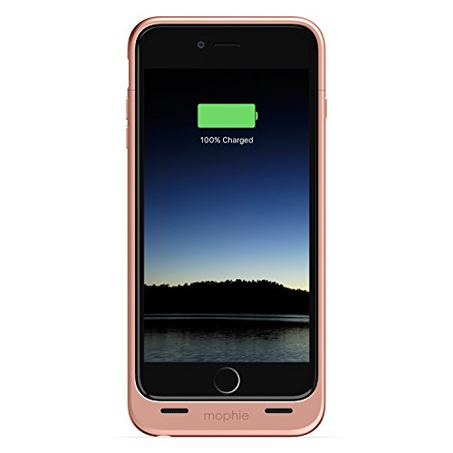 mophie-juice-pack-custodia-compatta-con-batteria-integrata-per-iphone-6-plus-6s-plus-colore-oro-rosa