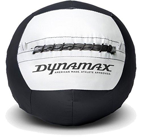 dynamax-dynamax-hefty-ball-black-white-8-kg