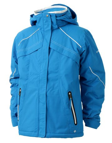 Columbia Buga Girl Youth Jacket