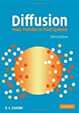 img - for Diffusion: Mass Transfer in Fluid Systems (Cambridge Series in Chemical Engineering) book / textbook / text book