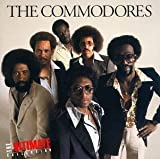 Oh No - The Commodores