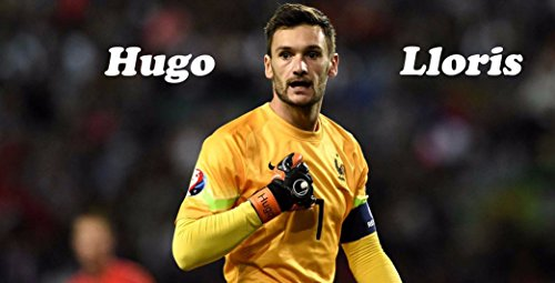 Mug Hugo Lloris France - Kadomania