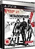 Metal Gear Solid 4 25th Anniversary Edition PS3