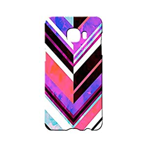 BLUEDIO Designer Printed Back case cover for Samsung Galaxy C5 - G1171