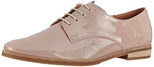 Gabor Shoes Gabor, Scarpe stringate donna Beige Beige (Nude) 42.5