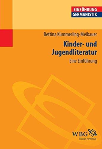 kinder-und-jugendliteratur-eine-einfuhrung-einfuhrungen-german-edition